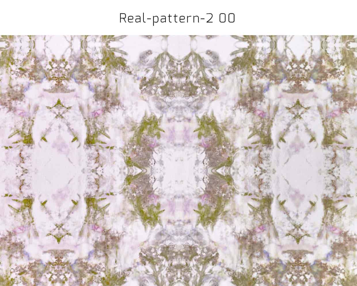 Real pattern 2